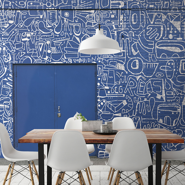 KT Merz Mural Product