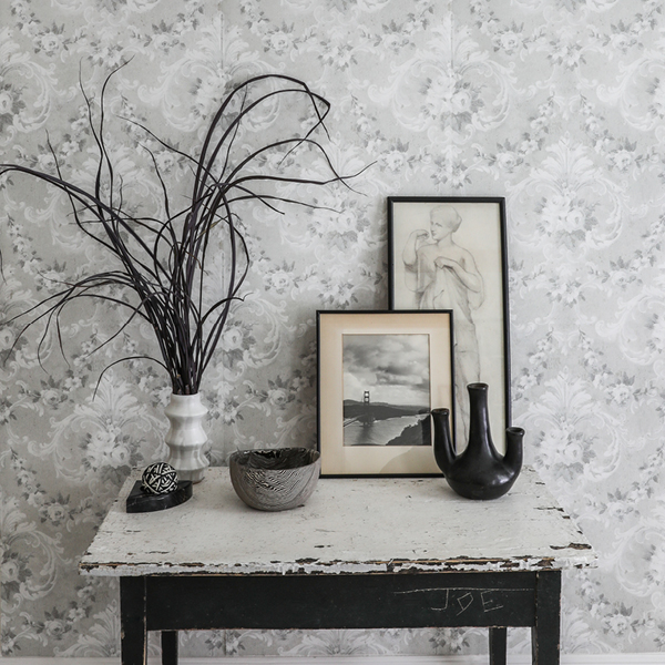 Zio and Son Wallpaper Product