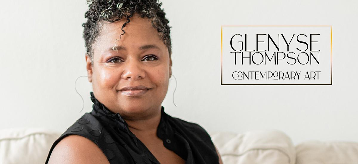 Glenyse Thompson Logo